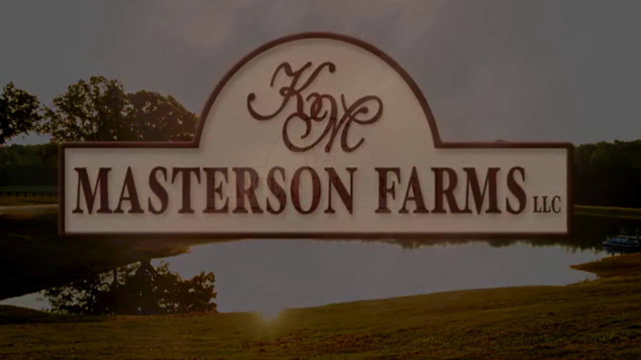 Masterson Farms Video